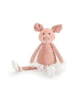 Toy Dancing Darcey Piglet
