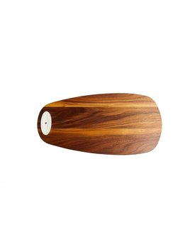 Cutting Board Nora Fleming Walnut Tasting Board