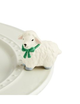 Minis Attachment Nora Fleming Minis - Lamb