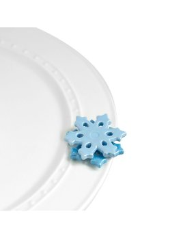 Minis Attachment Nora Fleming Minis - Snowflake