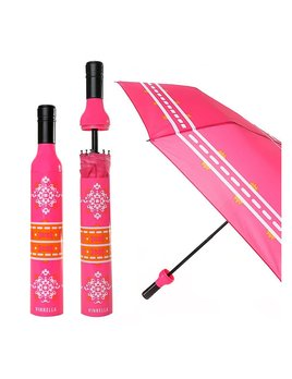 Umbrella Wine Bottle Umbrella - Boho