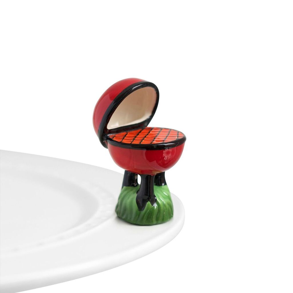 Minis Attachment Nora Fleming Minis - Grill
