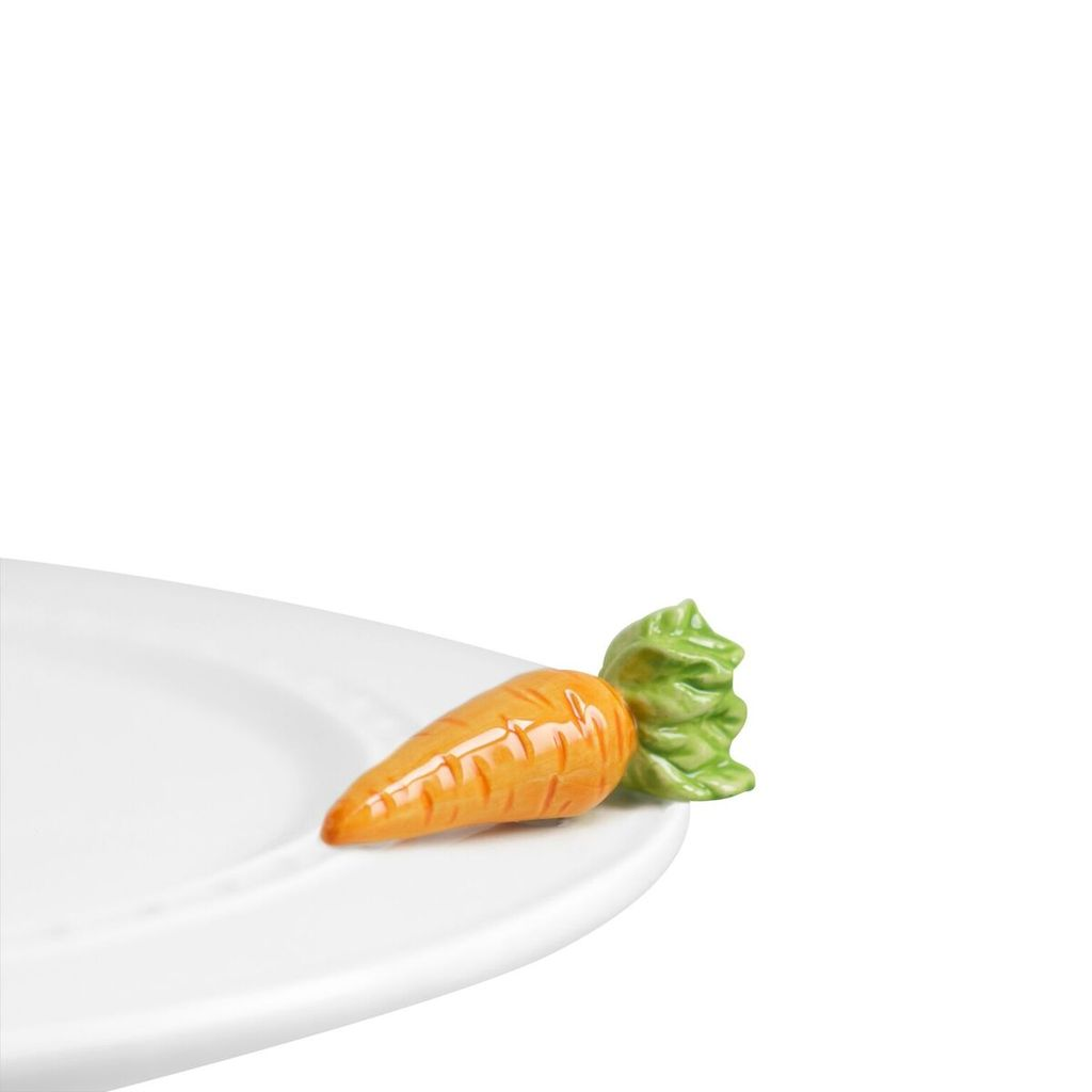 Minis Attachment Nora Fleming Minis - Carrot