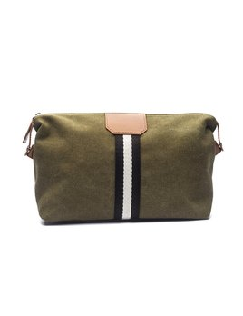 Toiletry Bag Original Toiletry Bag - Green