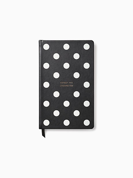JOURNAL Kate Spade New York Pregnancy Journal - Deco Dots
