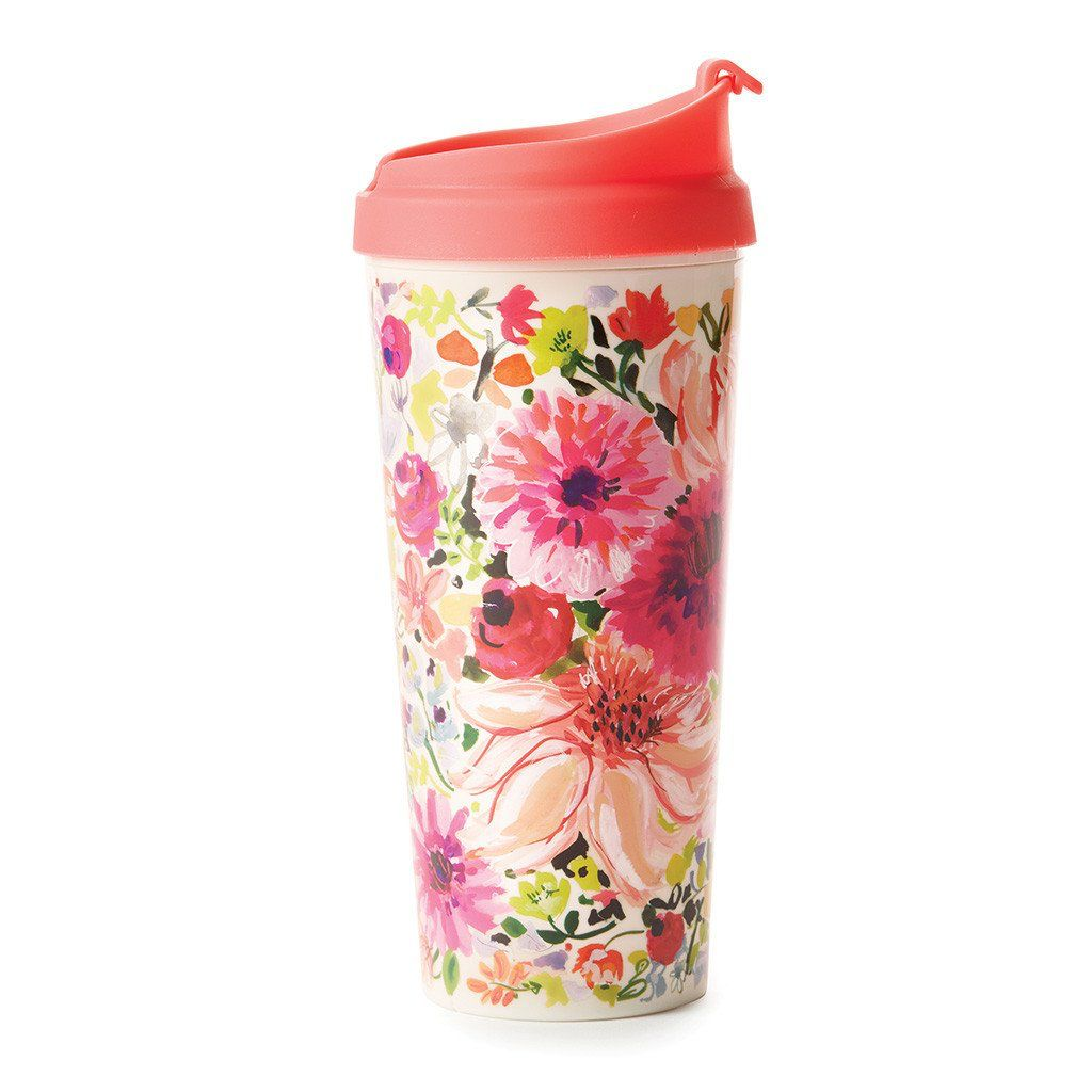 Mug Kate Spade New York Thermal Mug - Dahlia