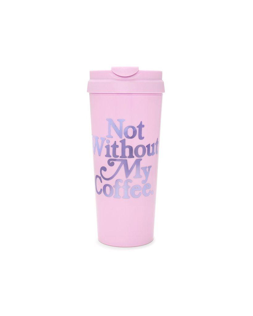 Mug ban.do hot suff thermal mug - Not Without My Coffee