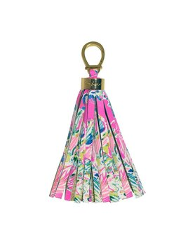 Key Chain Lilly Pulitzer Keychain, Gypsea