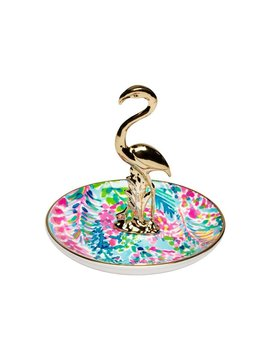 Ring Holder Lilly Pulitzer Ring Holder, Catch the Wave