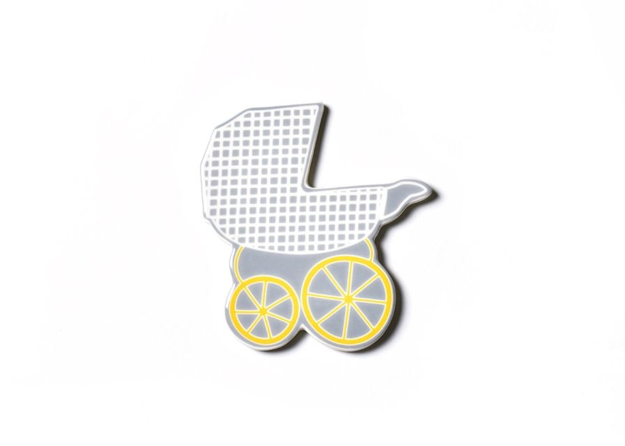 Attachment Baby Carriage Mini Attachment