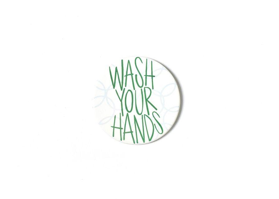 Attachment Wash Your Hands Bubble Mini Attachment