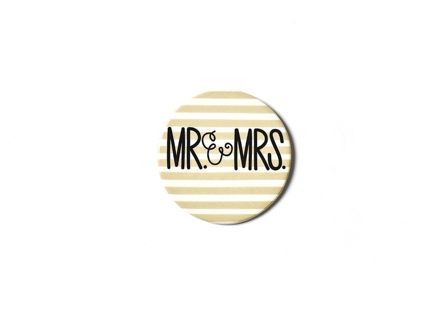 Attachment Mr. and Mrs. Mini Attachment