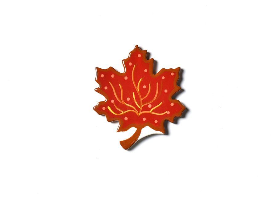 Attachment Red Leaf Mini Attachment