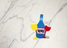 Attachment Wine Bottle Mini Attachment