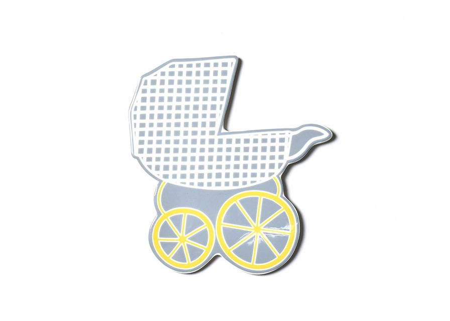 Attachment Baby Carriage Big Attachment