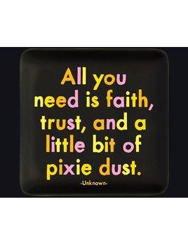 Trinket Tray Pixie Dust Trinket Tray
