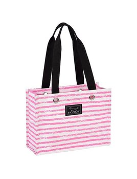 Tote Tiny Package by Scout, Pillow Chalk