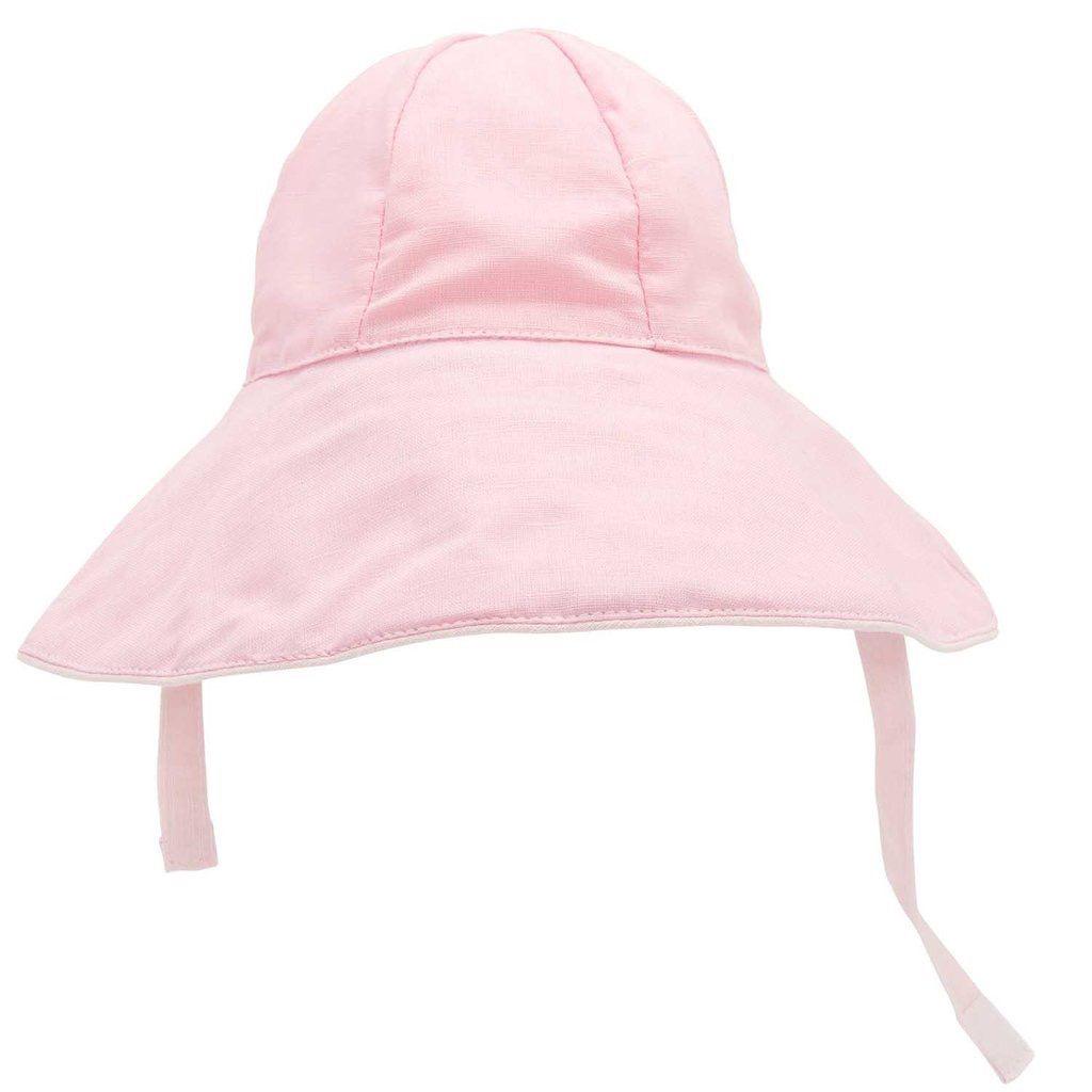 Hat Baby Girl Sun Hat