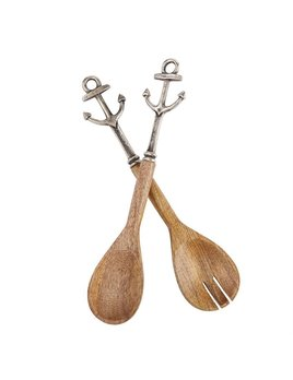 Utensil Anchor Salad Servers