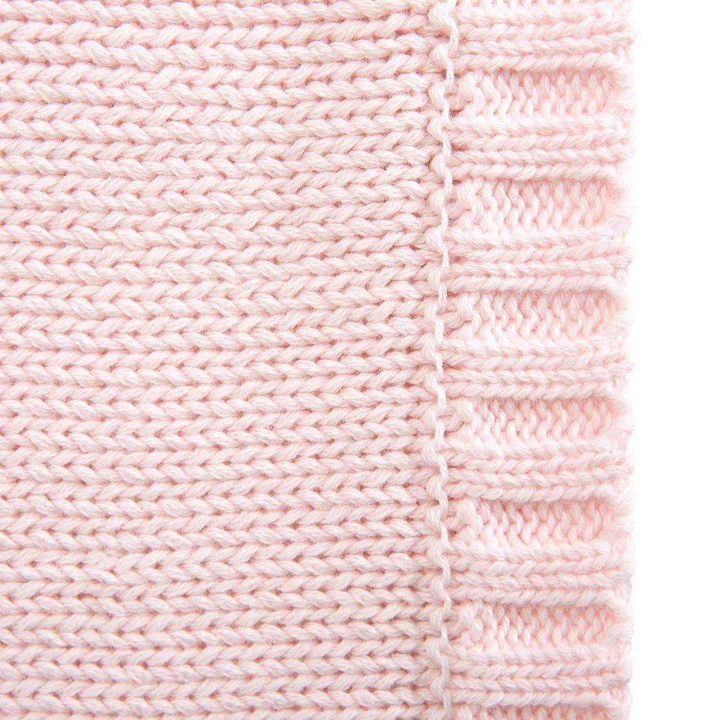 Blanket Heart Lux Baby Blanket