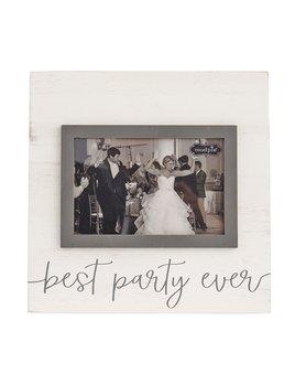 Frame Best Party Ever Frame