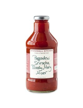 Peppadew® Sriracha Bloody Mary Mixer