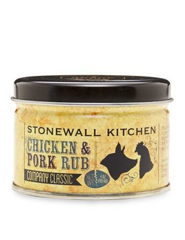 Chicken & Pork Spice Rub