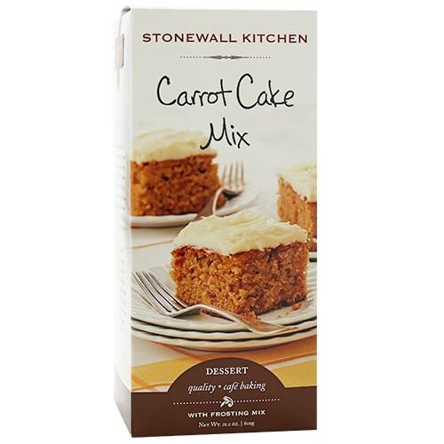 Cake Mix Carrot Cake Mix