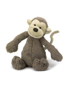 Toy Bashful Monkey - Small