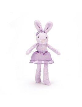 Lulu Tutu Bunny - Lilac
