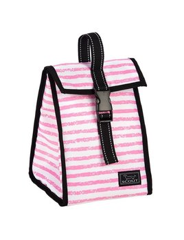 Cooler Doggie Bag by Scout, Pillow Chalk