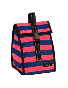 Cooler Doggie Bag by Scout, Red Rover