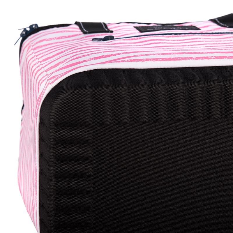 Cooler The Stiff One by Scout, Pillow Chalk