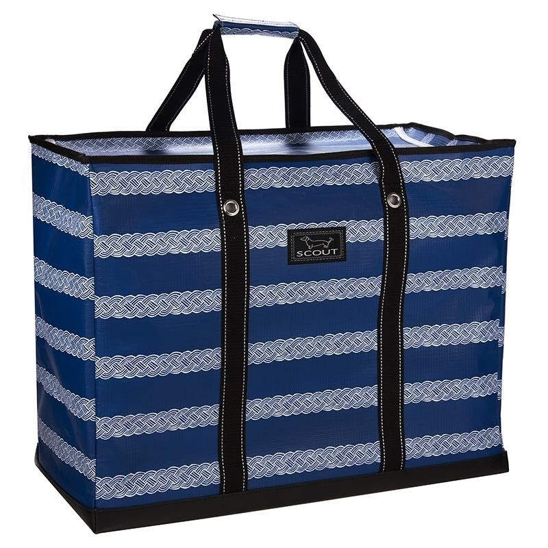 Tote 4 Boys Bag by Scout, Knotty by Nature