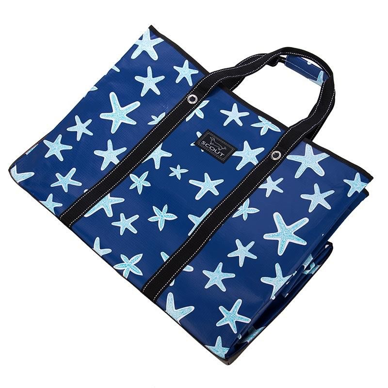 Tote 4 Boys Bag by Scout, Fish Upon a Star