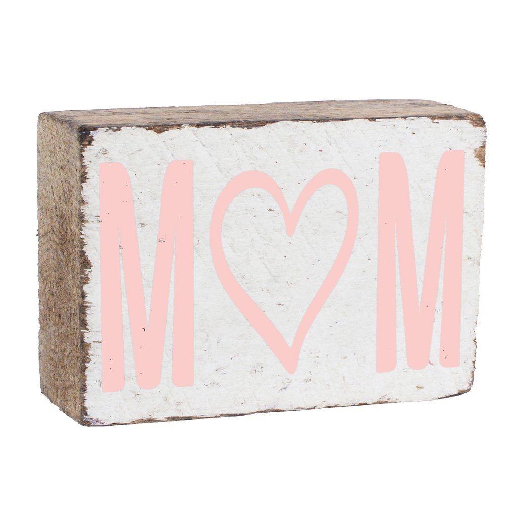 Mom XL Block