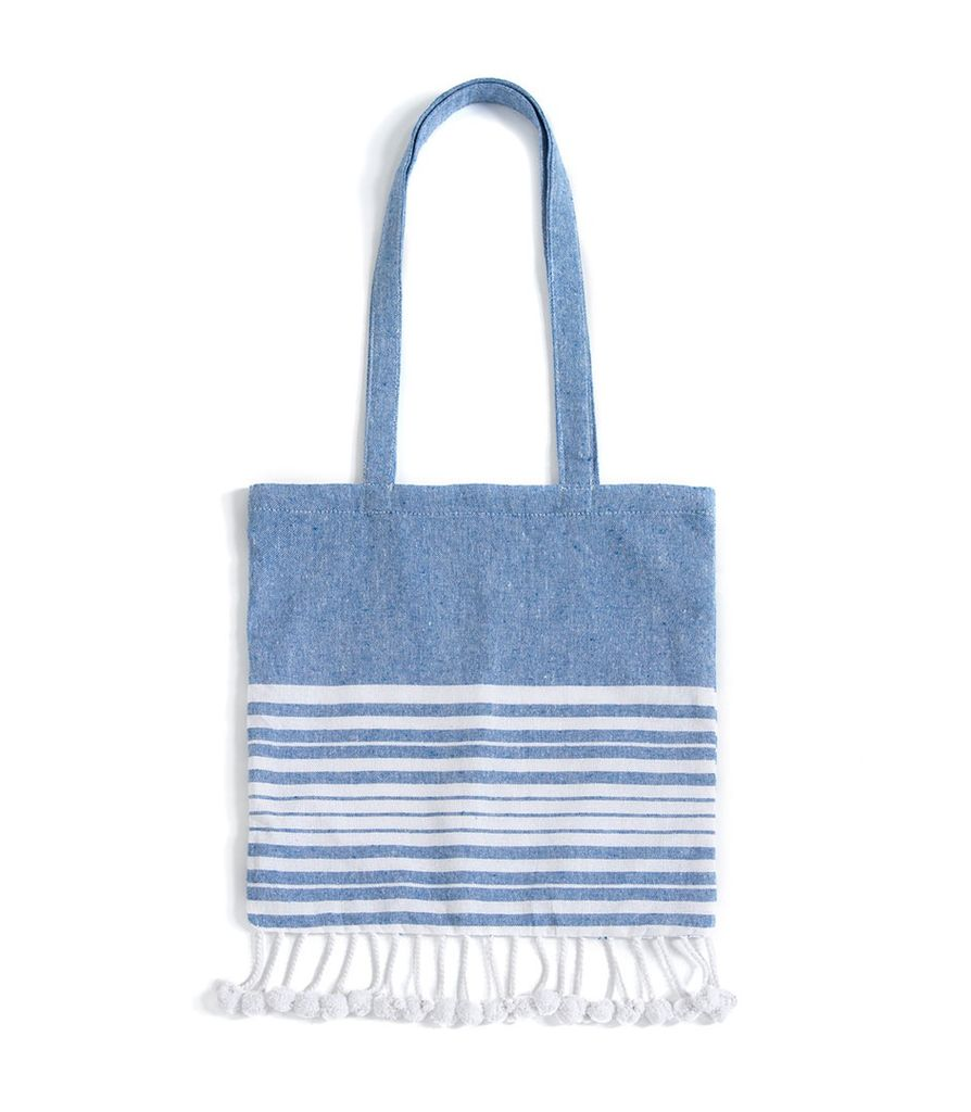 Towel Out of Office Beach Blanket with Tote
