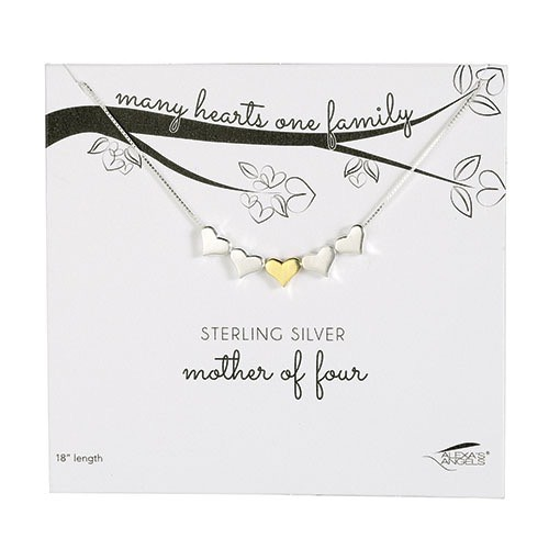 Necklace Mother of… Necklace