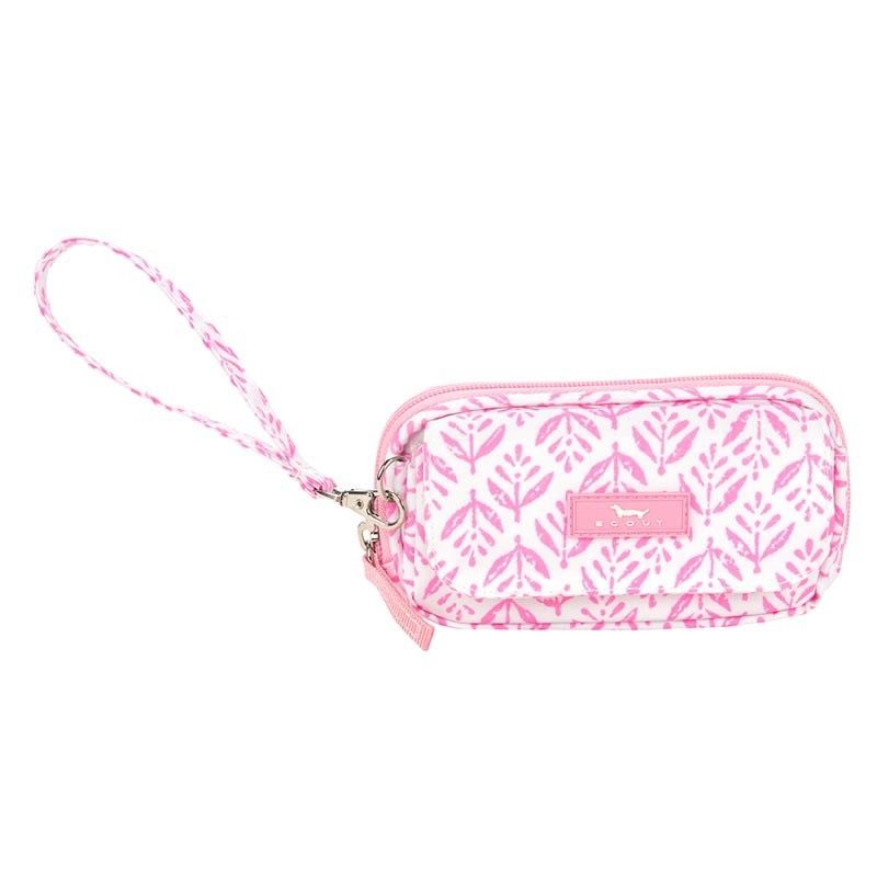Wristlet Tote-All Package by Scout, Rose Water