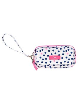 Wristlet Tote-All Package by Scout, Guys and Dots