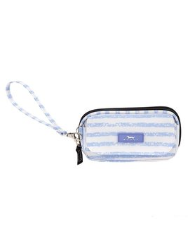 Wristlet Tote-All Package by Scout, Look Who's Chalking