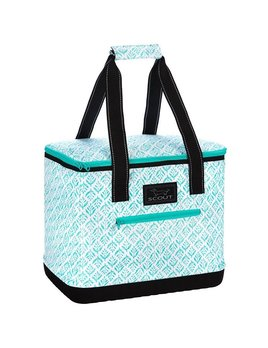 Cooler The Stiff One by Scout, Aqua Fresca