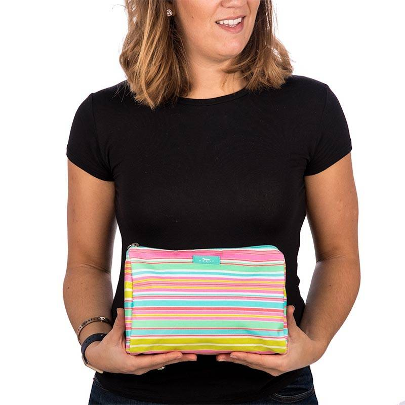 Cosmetic Bag Packin' Heat by Scout, Sol Surfer