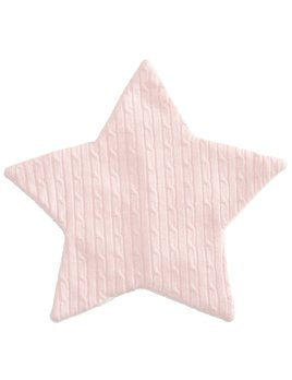 Blanket Cable Star Blankie