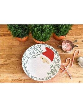 Bowl Ho Ho Santa Small Pasta Bowl