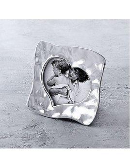 Frame Curved Heart Frame