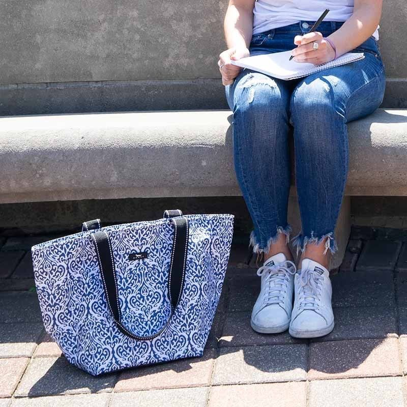 Tote Daytripper by Scout, Royal Highness