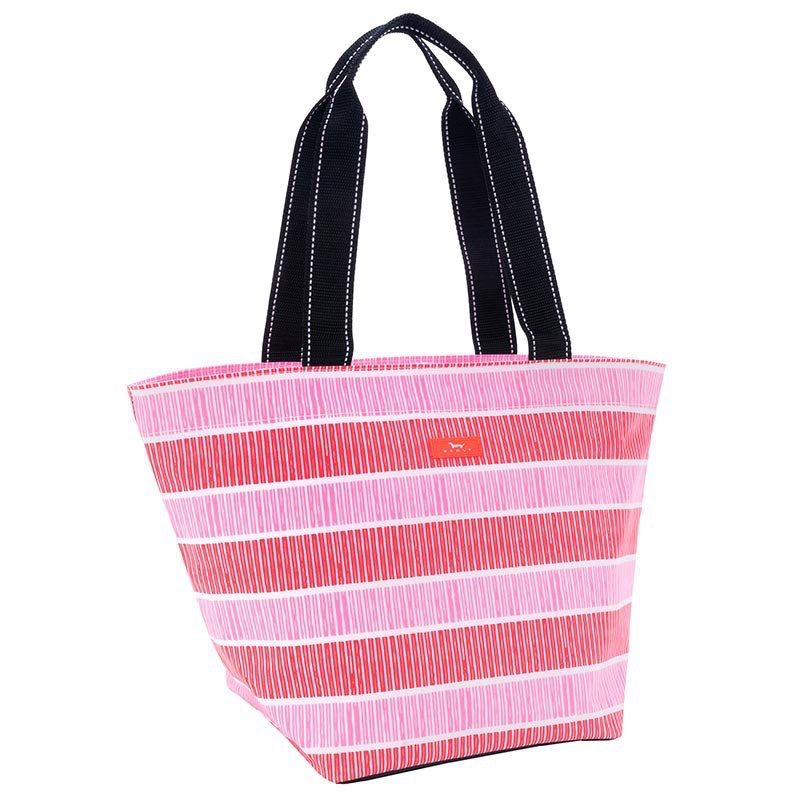 Tote Daytripper by Scout, Adrenaline Blush