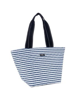 Tote Daytripper by Scout, Stripe Right