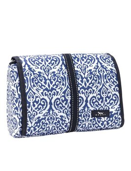 Cosmetic Bag Beauty Burrito by Scout, Royal Highness